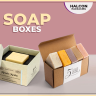 Organic Soap Packaging can have a big impact on clients and affect their purchasing decisions.