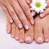 Tired of doing your nails yourself? For many, that has been our only option. Waters Edge is open and ready to help you get your nails healthy and beautiful!