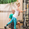 Scott Capelin, a health fitness expert shed more light on how we can cope with COVID-19 pandemic stress using exercise.