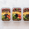 Are you wishing to live a healthy lifestyle but hate cooking? Meal plan delivery got you covered!