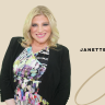 Join Janette 1 pm, EST, Wed, July 21 as she broadcasts her LIVE Media Masterclass from Stream Yard to her Janette's Media Mentoring & Training Facebook Group