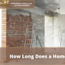 When you are ready to tackle those home renovation projects, there are plenty of things to consider, especially the renovation times...