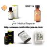 Terpenes are aromatic compounds come form plants. Cannabis plants contain true terpenes.