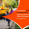 Venturing into the transportation services business? Try out Appdupe's school bus management software that ensures safe travel,