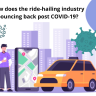 Here is this blog explaining the different safety protocols followed by ride-hailing apps, in order to promise safe rides for passengers and drivers.