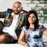Abhishek MADugula and Shruti Dontula, an America returned Indian couple, started MAD & CO when they saw potential in the Bubble Tea market in India