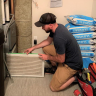 Furnace Filters are an important part of your heating and cooling system. This article will tell you where they are located and how to replace them.