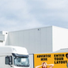 Truck advertising is becoming an effective approach to getting your brand in the eyes of target consumers.