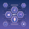 Hiring an NFT development company is a smart choice, as they provide high-level NFT development solutions to your business entities.