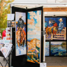 Summer is full of markets, art fests, great food, and a whole bunch of fun for the entire family in Burlington and surrounding areas.