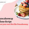 The DeFi sector has seen massive growth recently. It's the right time to hit the crypto marketplace with your DeFi application like pancakeswap.