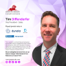 Tim Diffenderfer Joins Jasper Colin Research as Vice President of Sales and Business Development