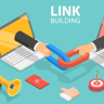 How many backlinks your website includes, that much reputation you will be having in Google's eyes. Thus, dominating SERPs.