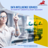 Data Intelligence Services to Identify Business Growth