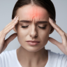 Do you have headaches and migraines? Use this taping method to ease them naturally and effectively.