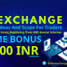 """""""Unmatched Profits through Etor Exchange!"""" On Indian platform, Etor Exchange is going to be one of the prominent cryptocurrency exchanges which would benefit."""