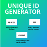 The Most Powerful Unique ID Generator for SuiteCRM and SugarCRM