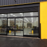 There are many advantages of aluminium shop front installations but only the top one's are discussed below.