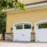 If your garage doors are weathered, in poor shape, or clash with the style of your home then a replacement will greatly increase your home's curb appeal.