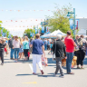 Check out the wonderful events that are happening this month. Comedy, markets, fairs, auctions, Beach Yoga, dancing, and fun exercise for everyone!