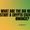Many young entrepreneurs and startups are interested in kick starting their own crypto exchange business.