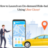 Developing application from scratch costs a fortune for an entrepreneur. Ready-made clone apps like Uber have brought a significant result in the taxi business
