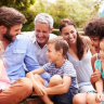 Families during COVID-19 have realized that they should focus on concerns such as planning the family's future.