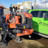 Pipe installation is made easy on sensitive surfaces using the HDD process. The article explains all aspects related to horizontal directional drilling.