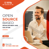 Open source programming or various things are conveyed under an open source grant as a piece of open source advancement.