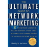 Here is the list of the best multi-level marketing books that successful marketers recommend. Read them to create a successful mlm strategy for your business.