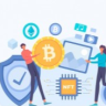 Bitcoin has established a brand new way of innovation. Bitcoin IMC Token software is all open-source, which means everyone can review it.