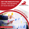 Get the Insights that Unveil the Secrets of Your Industry