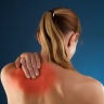 Do you get upper back pain and tightness? Here are 10 easy steps to get rid of that nagging pain.