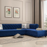 A sofa set is a quintessential element in the living room that defines the overall mood and tone of your home.