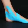 Are You Struggling From Planter Fasciitis Pain? Learn How Kinesiology Tape Can Act As A Plantar Fasciitis Treatment Option & Provide Relief. Learn More!