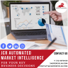 Automated Market Intelligence for Your Key Business Decisions