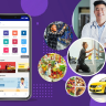 Super apps like Gojek houses several on-demand services at one destination, and the users can avail their desired services from this platform.
