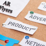 There are hundreds of innovative ideas by which brands can boost their marketing efforts by integrating AR flyers.