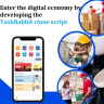 On-demand economy is growing significantly now. TaskRabbit is the pioneer in this thriving industry.