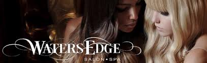 Waters Edge Salon and Spa, Burlington
