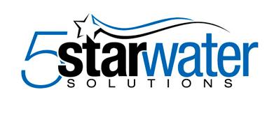 5 star water, water, reverse osmosis