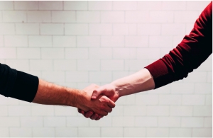 relationship building with your buyer persona