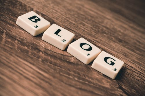 Blogging – What's It Really All About?