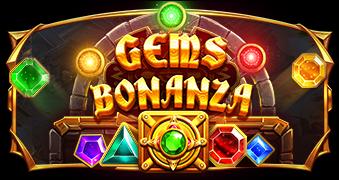 Slot Pragmatic Play Gems Bonanza