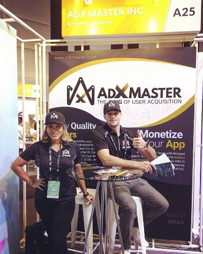 Adxmaster, The King of User Acquisition, Mobile Marketing, Mobile Summits