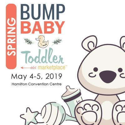 Bump Baby and Toddler Marketplace