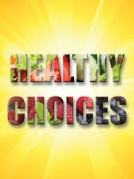 Healthy Choices, Lee Pryke, Klusster