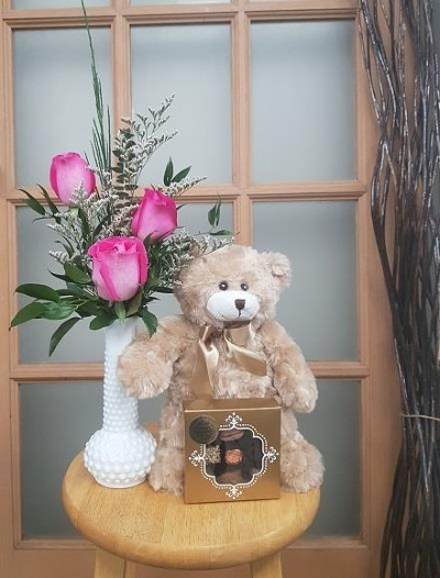 Brant Florists Burlington, Flowers for Kids