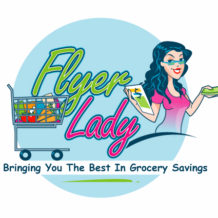 Grocery Flyers - By The Flyer Lady