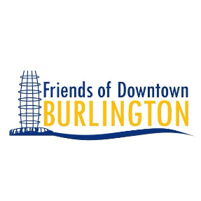 Friends of Downtown Burlington